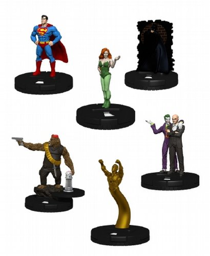 HeroClix: DC World