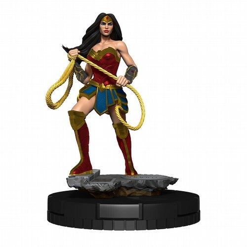 HeroClix: DC Wonder Woman 80th Anniversary Miniatures Game