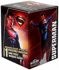 HeroClix: DC Man of Steel Marquee Figure