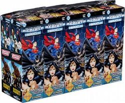 HeroClix: DC Rebirth Booster Brick [10 boosters]