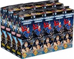HeroClix: DC Rebirth Booster Case [20 boosters]