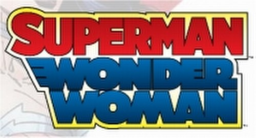 HeroClix: DC Superman Dice & Token Pack