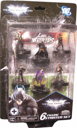 HeroClix: DC The Dark Knight Rises Starter Set