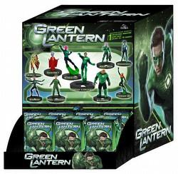 HeroClix: DC Green Lantern Gravity Feed Box
