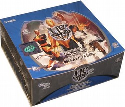 DC VS: Infinite Crisis Booster Box [Japanese]