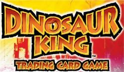 Dinosaur King TCG: Base Set Booster Box Case [12 boxes]
