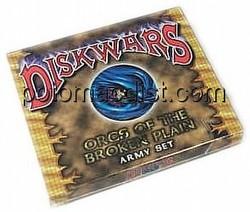 Diskwars: Orcs of Broken Plain Box