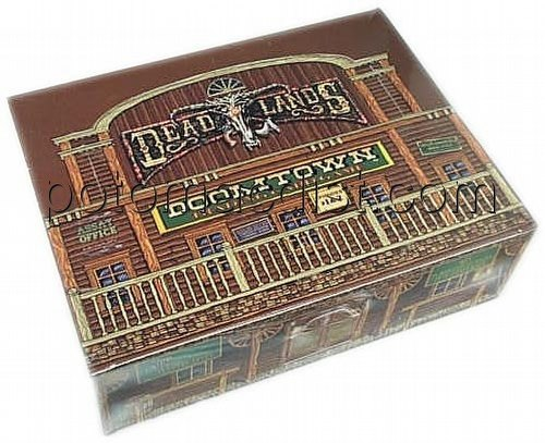 Doomtown: Series 1&2 Combo Box