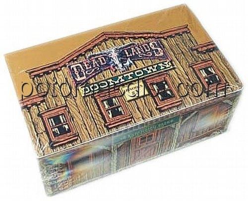 Doomtown: Series 3 Booster Box