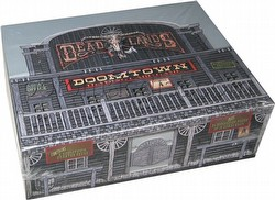 Doomtown: Series 4 Combo Box