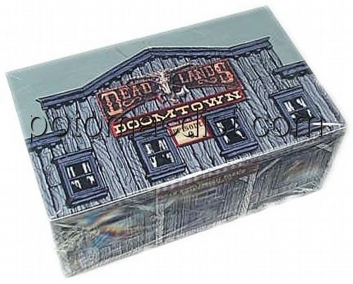 Doomtown: Series 6 Booster Box