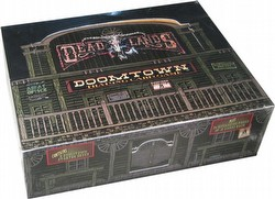 Doomtown: Series 8 Combo Box