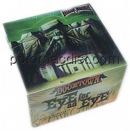 Doomtown: Eye for an Eye Booster Box