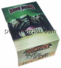 Doomtown: Eye for an Eye Starter Deck Box