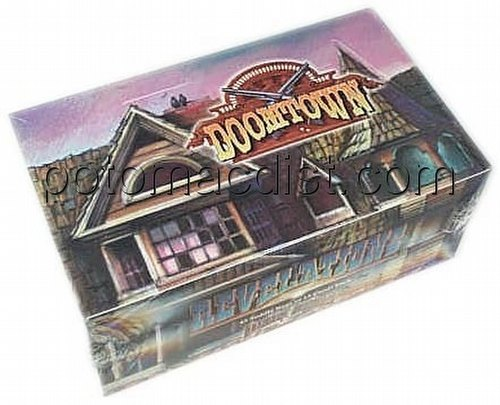Doomtown: Revelations Booster Box