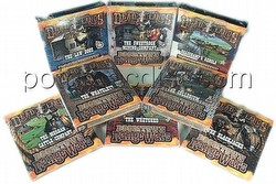 Doomtown: Range Wars [1 ea outfit]