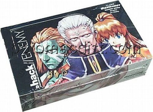 .hack//enemy Trading Card Game [TCG]: Breakout Booster Box