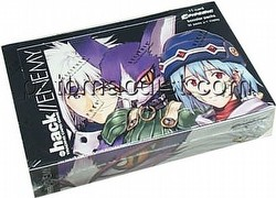 .hack//enemy Trading Card Game [TCG]: Epidemic Booster Box