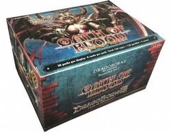 Dragoborne: Oath of Blood Booster Box [DB-BT02]