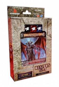 Dragoborne: Reaper