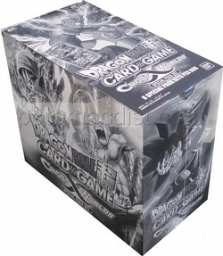 Dragon Ball Super Trading Card Game Cross Worlds Special Pack Box