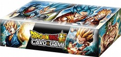 Dragon Ball Super Card Game Draft Box 1 Box