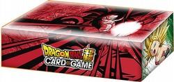 Dragon Ball Super Card Game Draft Box 2 Box