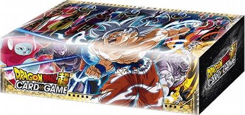 Dragon Ball Super Card Game Draft Box 5 Divine Multiverse Box
