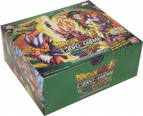 Dragon Ball Super Card Game Miraculous Revival Series 5 Booster Box [DBS-B05]