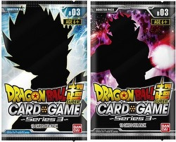 Dragon Ball Super Trading Card Game Cross Worlds Booster Box