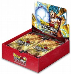 Dragon Ball Super Card Game Series 7 Booster Case [12 boxes/DBS-B07]