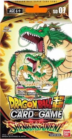 Dragon Ball Super Card Game Shenron