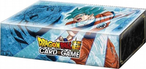 Dragon Ball Super Special Anniversary Set