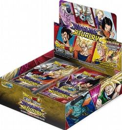 Dragon Ball Super Card Game Supreme Rivalry (Unison Warrior 4) Booster Box [DBS-B13]