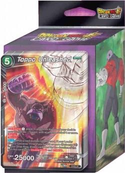 Dragon Ball Super: Universe 11 Unison Set