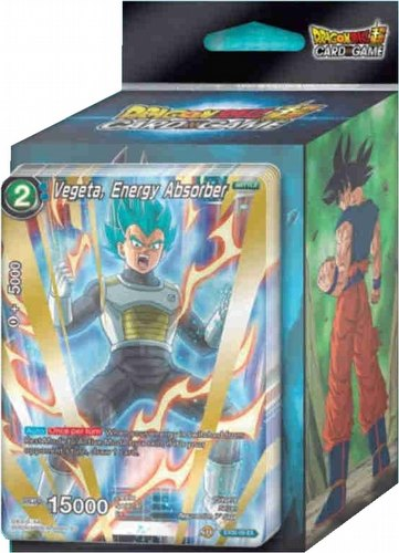 Dragon Ball Super: Universe 7 Unison Set Box [6 sets]