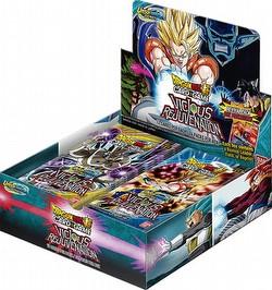 Dragon Ball Super Card Game Vivious Rejuvenation (Unison Warrior Series 3) Booster Box [DBS-B12]