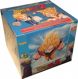 Dragon Ball Z Trading Card Game Evolution Starter Deck Box [Panini]