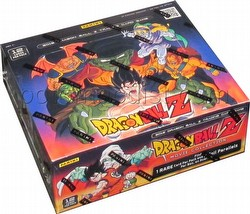 Dragon Ball Z Trading Card Game Movie Collection Booster Box [Panini]