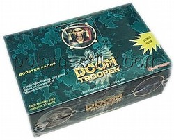 Doomtrooper CCG: Booster Box [Unlimited]