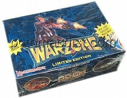 Doomtrooper CCG: Warzone Booster Box