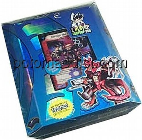 Duel Masters Trading Card Game [TCG]: 2-Player Starter Deck