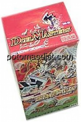 Duel Masters Trading Card Game [TCG]: Series 8 Booster Box [Japanese]