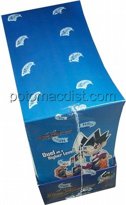 Duel Masters Trading Card Game [TCG]: Blister Pack Booster Box