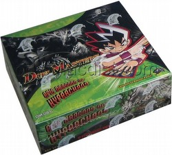 Duel Masters Trading Card Game [TCG]: Epic Dragons of Hyperchaos Booster Box