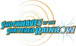 Duel Masters Trading Card Game [TCG]: Shockwaves of the Shattered Rainbow Booster Box