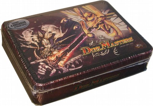 Duel Masters Trading Card Game [TCG]: Shadowclash Collectors Set