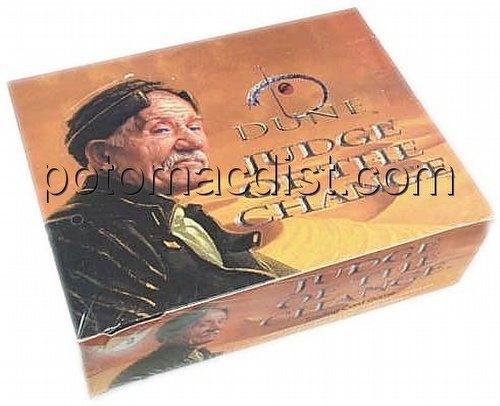 Dune: Judge of Change Series 2 Combo Box
