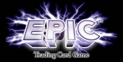 Epic Trading Card Game [TCG]: Booster Box Case [12 boxes]