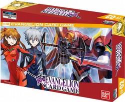 Evangelion Card Game Set 2 Box